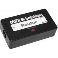 Wholesale MIDI Solutions Router MIDI Solutions Router from china suppliers