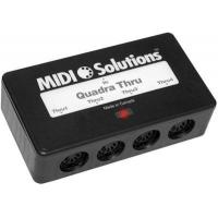Buy cheap MIDI Solutions Quadra Thru product