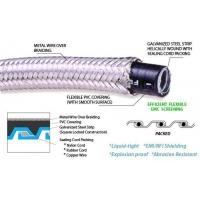 YF-705 Wire Over-Braided Flexible Liquid Tight Metal Conduit