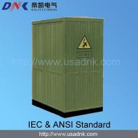 Buy cheap DMC Two way Cable Joint Cabinet from wholesalers