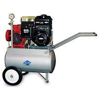 Buy cheap PortaMilker Complete Kit with Gas Engine For One Cow from wholesalers