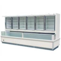 Multi-Deck Display Case E6 ST.PAWL Manufactures