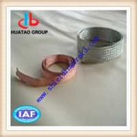 Flexible Tinned Copper Braids Manufactures