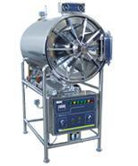 Buy cheap Test Chambers Horizontal Autoclave - Cylinderical (Acm-32064- A) from wholesalers