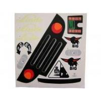 Buy cheap Pedal Car Accessories Sticker Kit Accessory for Big Linde Forklift [Big-T46286011] from wholesalers