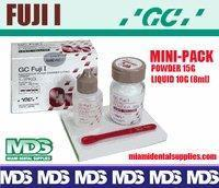 Buy cheap Fuji I. Glass Ionomer Cement Mini Pack. from wholesalers