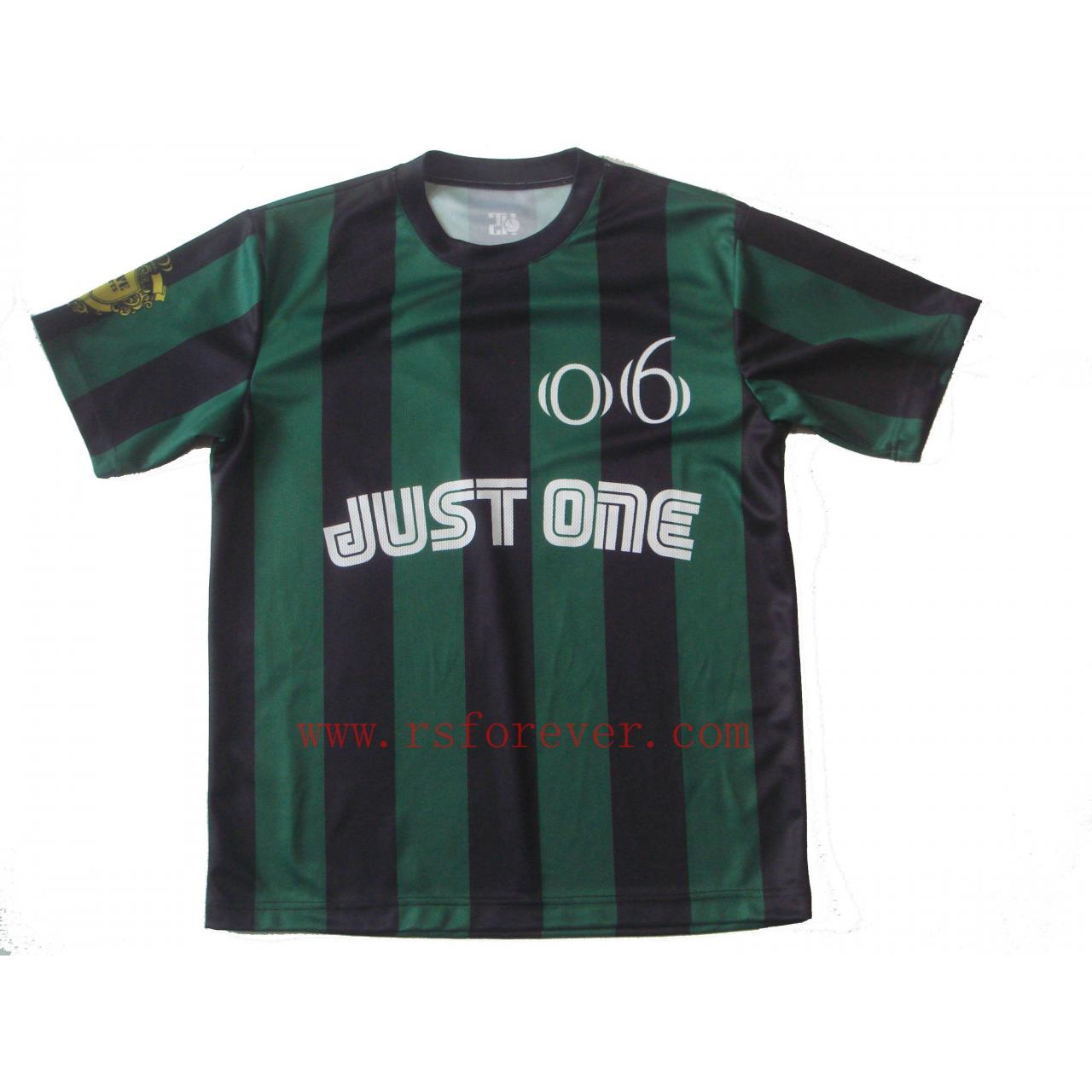 Wholesale Sportswear Professonal Soccer Team Jersey from china suppliers