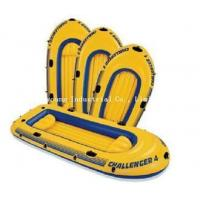 Wholesale water sport products challenger sereies pvc inflatable sport boat for sale from china suppliers