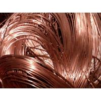 Wholesale Non-Ferrous Metal copper wire scrap from china suppliers