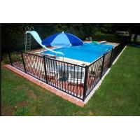 Buy cheap Temporary Fence for Pool from wholesalers