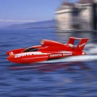 Buy cheap Radio Controlled Boats Hydro Sport Boat RTR Electric RC Boat (BT76) from wholesalers