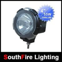 """4"""" 35/55w HID Off Road Light Manufactures"""