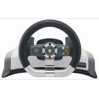 Xbox 360 Wireless Racing Wheel Manufactures