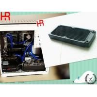 Wholesale High Performance and Newest design PC CPU Liquid Water Cooling System, with 240mm Radiator from china suppliers