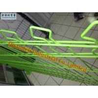 Wholesale Hy Ribbed FormWork Double wires fence from china suppliers