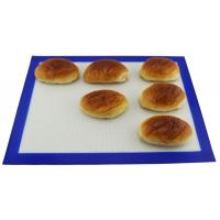 Buy cheap Silicone Kitchenware Silicone Fiberglass Baking Mat(HS-1126) from wholesalers