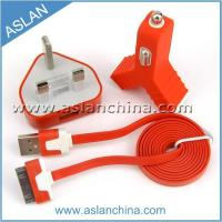 Buy cheap Charger Kits UK charger kit for iPhone(AK-049) from wholesalers