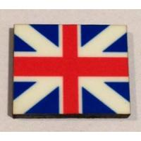 Buy cheap Battle Flags HBG American Revolution British Flag (Set of 10) from wholesalers