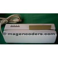 Buy cheap MAGNETIC STRIPE READER WRITER MSR206 X from wholesalers