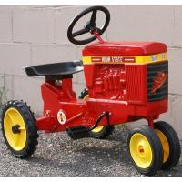 Buy cheap Toy Tractors Iowa State Pedal Tractor from wholesalers
