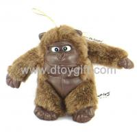 China Plush Baby Toy Gorilla on sale
