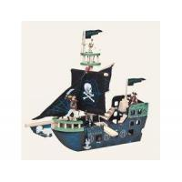 Le Toy Van Ghost Pirate Ship Manufactures