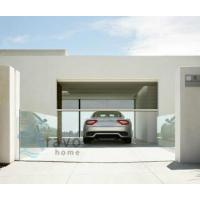 Buy cheap Motorized Retracting Garage Screen M-67 from wholesalers