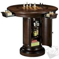 Buy cheap Bar Furniture Howard Miller Ithaca Pub Table from wholesalers