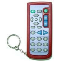 Buy cheap Mini Universal Remote Control  24 Button from wholesalers