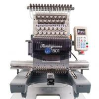 Buy cheap GS1501 Features & Benefits GS1501 Embroidery Machine Features from wholesalers