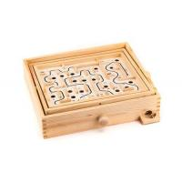 Buy cheap Wooden Games WOODEN LABYRINTH GAME from wholesalers