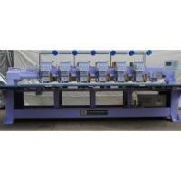 Wholesale 906 FEIYING EASY COILING AND CHENILLE EMBROIDERY MACHINE from china suppliers