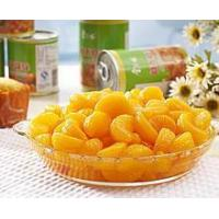 Buy cheap Canned orange from wholesalers