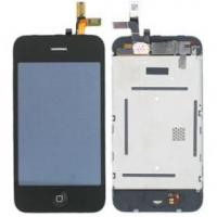 Buy cheap Apple iPhone 3G Replacement Screen with LCD & Touch Panel from wholesalers