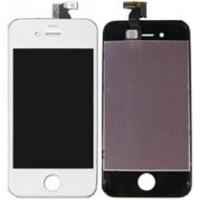 Buy cheap Sprint & Verizon iPhone 4 Replacement LCD Screen & Touch Screen White from wholesalers