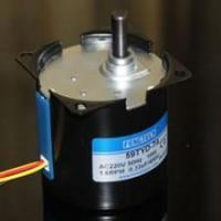 Buy cheap 59TYD-7A Reversible Synchronous Motor from wholesalers