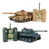 Buy cheap Radio Controlled Vehicles RC Tanks from wholesalers