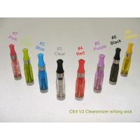 Buy cheap CE4 Clearomizer with Long Wick from wholesalers