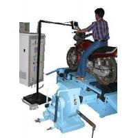 Buy cheap End of Production Line Chassis Dynamometers ..... from wholesalers