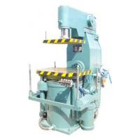 Buy cheap Dust Collector Jolt Squeeze Moulding Machine for Casting from wholesalers