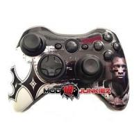 Controllers Official Ahman Green Gridiron Series II Xbox 360 Wireless Controller Manufactures