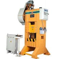 Buy cheap High Speed Power Press from wholesalers