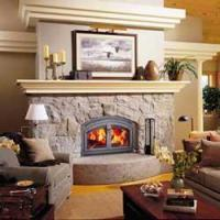 Wood Fireplaces Manufactures