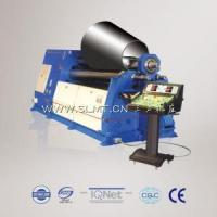 Buy cheap HSM3 hydraulic plate bending rolls from wholesalers