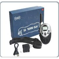 Buy cheap 1000M Remote Control Vibration And Electric Shock Training Collar from wholesalers