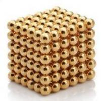 Buy cheap NdFeB Magnets Product Details: NdFeB magnet ball sphere neodymium magnets Jewelry Magnet from wholesalers
