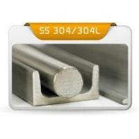 Buy cheap Stainless Steel SS 304 ASTM A276 Bar Specification from wholesalers