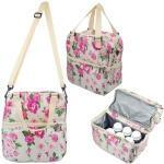 Buy cheap Autumnz - Posh Cooler Bag with *FREE GIFT* (English Rose) from wholesalers