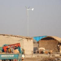 Wholesale Hummer 1KW Residential Wind Turbine from china suppliers
