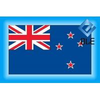 Buy cheap New Zealand Flag from wholesalers